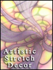Stretch-decor-art